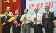 Chân dung tân Chủ tịch UBND tỉnh Quảng Nam