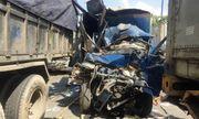 Tin tức tai nạn giao thông mới nhất hôm nay 30/11/2019: Tai nạn liên hoàn trên Xa lộ Hà Nội