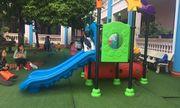 Vụ bé 3 tuổi tử vong vì chơi cầu trượt: Phụ huynh vẫn chưa nhận được thông báo từ nhà trường