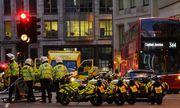 Tin tức thế giới mới nóng nhất ngày 30/11: Tấn công bằng dao tại Anh và Hà Lan