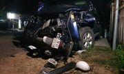 Bắt tạm giam tài xế xe bán tải gây tai nạn khiến 4 người tử vong tại Phú Yên