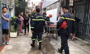 Tiết lộ nguyên nhân ban đầu vụ hỏa hoạn khiến 3 bà cháu tử vong thương tâm ở Hà Nội