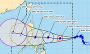 Siêu bão đổ bộ vào Philippines: Một số nội dung SEA Games có thể bị hủy