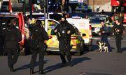 Tin tức thế giới mới nóng nhất ngày 1/12: IS thừa nhận đứng sau vụ tấn công khủng bố ở London