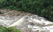 Vụ người đàn ông tử vong dưới suối ở Yên Bái: Vết thương trên cổ là do cứa