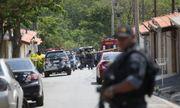 Giẫm đạp tại bữa tiệc nhạc ở Brazil khiến 9 người thiệt mạng