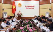 'Đại gia' Hồng Kông muốn rót 80 triệu USD xây dựng nhà máy điện gió ven biển Thanh Hoá