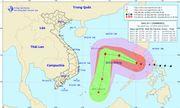 Tin tức dự báo thời tiết mới nhất hôm nay 4/12/2019: Bão số 7 hoành hành trên Biển Đông