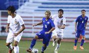 CĐV Thái Lan chán nản sau trận đấu với U22 Lào:
