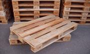 Quy trình đóng Pallet gỗ và thùng gỗ Pallet tại Hà Nội