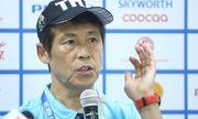 Thắng chật vật trước Lào, HLV Thái Lan lo lắng về trận đối đầu với Việt Nam sắp tới