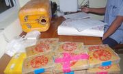 Hàng loạt bánh ma túy trôi dạt vào bờ biển miền Trung: Bộ Công an vào cuộc điều tra