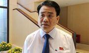Chủ tịch Hà Nội Nguyễn Đức Chung: Vụ án Nhật Cường chờ cơ quan điều tra kết luận