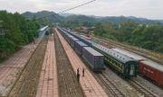 Đề xuất sáp nhập 2 công ty đường sắt lớn nhất nước