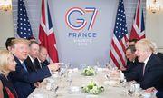Hạ viện Mỹ chính thức thông qua dự luật không tán thành Nga dự Hội nghị G7