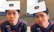 Video: Phản ứng bất ngờ của Công Phượng khi không đoán được câu đố vui từ đồng độ ở Bỉ