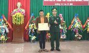 Quảng Trị: Khen thưởng người phát hiện số lượng ma túy khủng trôi dạt vào bờ biển