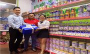 Tưng bừng khai trương cửa hàng Hoàng Yến thứ 66 - Chuỗi hệ thống bán lẻ hàng đầu Việt Nam