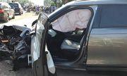 Tin tai nạn giao thông mới nhất hôm nay 5/12/2019: Xe Range Rover gây tai nạn liên hoàn