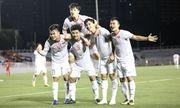 AFC bất ngờ khẳng định U22 Việt Nam đã ghi tên mình vào vòng bán kết SEA Games 30