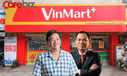 Sau thông tin sáp nhập mảng bán lẻ của Vingroup vào Masan,nhà đầu tư nước ngoài phản ứng ra sao?