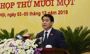 Chủ tịch Hà Nội: GĐ Sở nói dân gánh lãi vay nước sạch sông Đuống là sai lầm