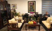Có gì trong ngôi nhà bạc tỷ của nghệ sĩ Xuân Hinh tọa lạc ngay phố Hàng Bông?