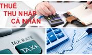 Nghịch lý: Cùng một mức thu nhập nhưng người Việt lại chịu thuế cao hơn người Singapore