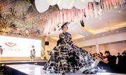 Tuần lễ thời trang và làm đẹp quốc tế Việt Nam 2019: Choáng ngợp với 20 BST đến từ các nhà mốt nổi tiếng