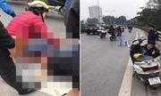 Vụ xe bán tải gây tai nạn khiến bé trai 5 tuổi tử vong rồi bỏ chạy: Tạm giữ tài xế