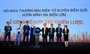 Hợp tác giữa Amazon với T&T và SHB: Cơ hội lớn cho thương mại điện tử Việt