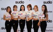 Sudio ra mắt loạt sản phẩm tai nghe ấn tượng, hợp thị hiếu giới trẻ tại thị trường Việt Nam