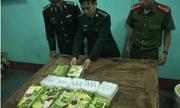 Vụ ngư dân nhặt được các gói lạ in chữ Trung Quốc: Đã có kết quả giám định