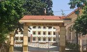 Vụ gian lận điểm thi ở Hòa Bình: Khai trừ Đảng giáo viên đưa 300 triệu đồng hối lộ