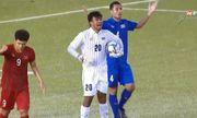 Thủ môn U22 Thái Lan: Thật vớ vẩn khi trọng tài cho đá lại phạt đền