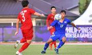 Đánh rơi chiến thắng, tiền đạo Thái Lan không thể nuốt trôi kết quả hòa
