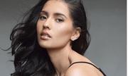 Nhan sắc vạn người mê của tân Hoa hậu Siêu quốc gia 2019