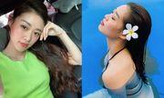 Ảnh đời thường từ dễ thương đến nóng bỏng hút mắt của tân Hoa hậu Hoàn vũ Khánh Vân