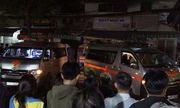 Cháy nhà lúc nửa đêm ở TP.HCM, 3 người tử vong trong căn phòng 16m2