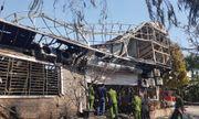 Vụ cháy 4 người tử vong ở Vĩnh Phúc: Nạn nhân là những người trẻ tuổi