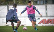 Công Phượng tiếp tục vắng mặt trong danh sách thi đấu của CLB Sint-Truidense