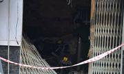 Vụ cháy 3 người chết ở TP. Hồ Chí Minh: Tiếng kêu cứu lịm dần rồi tắt hẳn sau tiếng nổ lớn
