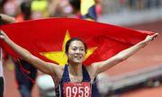 Điền kinh Việt Nam gặt hái