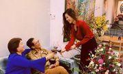 Cuộc sống giàu có, sang chảnh khó tin của Khánh Vân trước khi đăng quang Hoa hậu Hoàn Vũ Việt Nam