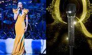 Lệ Quyên dùng loại micro mà Celine Dion, Taylor Swift sử dụng để hát trong Q SHOW 2