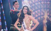 BGK tiết lộ lý do chọn Khánh Vân là Hoa hậu Hoàn vũ Việt Nam 2019