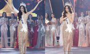 Thành tích đáng nể của tân Hoa hậu Hoàn vũ Việt Nam 2019 Nguyễn Trần Khánh Vân