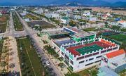 Bộ Xây dựng đề nghị kiểm Đà Nẵng rà soát 800 lô đất ở dự án của Trung Nam Group
