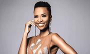 Cận cảnh nhan sắc người đẹp Nam Phi đăng quang Miss Universe 2019