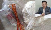 Thanh Hóa: Phát hiện 2 hành khách mang theo kíp thuốc nổ vào sân bay